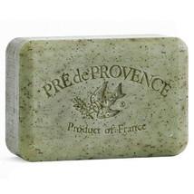 Pre De Provence French Bar Soap Laurel 150g Gram 5.2 Ounce Shea Butter E... - $6.79