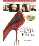 The Devil Wears Prada [P&S] directed by David Frankel - $4.99
