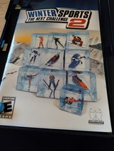 Sony PS2 Winter Sports 2: The Next Chapter image 2