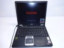 Toshiba Tecra M3 (PTM30U) PM750 laptop, For Parts / Repair - no startup - $35.00