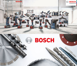 Bosch GDX 18V 200C 2-in-1 EC Brushless 147mm 200Nm 3400rpm GCY30-4 / Bare Tool image 8