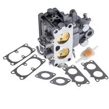 1PC Carburetor & Gaskets for Kawasaki FH601V-BS17 FH601V-CS01 15003-7077 - $118.80