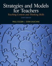 Strategies and Models for Teachers: Teaching Content and Thinking Skills... - $89.95