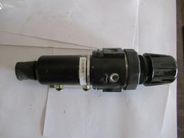 WATTS B11-02WGBR/M3 REGULATOR FILTER New  image 1