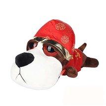 Inner Bamboo Charcoal Clean Formaldehyde Car&Home BigEye Dog ToyCleaner,happy