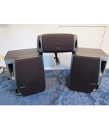 AIWA SX-NA74 SX C400 Speakers Lot Tested - $34.75