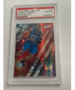2009 ABSOLUTE MEMORABILIA DWIGHT HOWARD STAR GAZING #15 34/100 PSA MINT ... - $199.99