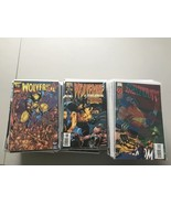 Near Complete Set Lot of Wolverine (1988 1st Series) #1-189 Annual 95-01 - $594.00