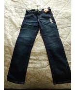Gymboree Boys Size 8 Denim  Skinny Jeans NWT - $20.27