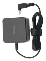 AD883J20 Asus 19V 2.37A 45W AC Adapter Power Supply For UX50 UX52VS X200CA X200E - $39.99