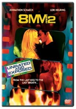 8MM 2 - Unrated and Exposed [DVD]