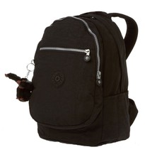 Kipling Clas Challenger Small Backpack BLACK Authentic NWT SRP$94 - $67.63