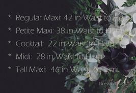 Rustic Wedding Lavender Maxi Chiffon Skirt Lace Top 2-Piece Bridesmaid Dresses image 12
