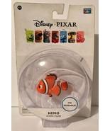Disney Pixar ~ NEMO 3.75 Poseable Action Figure IN SEALED Pkg - Easter F... - $12.27