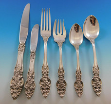 Vienna by Reed & Barton Sterling Silver Flatware Set for 8 Service 48 pieces - $2,895.00