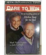 Dare to Win Apr 15, 1996 Jack Canfield and Mark Victor Hansen Audiobook - $14.69