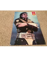 Take That Michael Jackson teen magazine poster clippings Fast Forward Th... - $6.00
