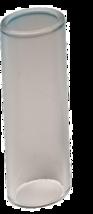 Fender Guitar Glass Slide Size 2 Standard Large #0992300002 - $7.99