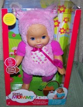 """Little Mommy Dress Up Cutie Bunny 12"""" Baby Doll New - $16.71"""