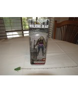 The Walking Dead TV action figure Michonne AMC McFarlane Toys RARE Flash... - $49.49