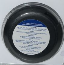 Husqvarna 537388101 T35 Tap n Go Trimmer Head Black package of 1 image 3