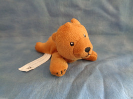 2010 Burger King Microsoft XBOX 360 Kinectimals Bear Beanie Plush Toy --... - $1.73