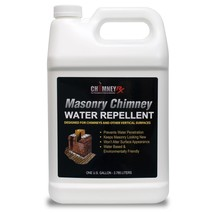 Copperfield ChimneyRx Masonry Fireplace Chimney Water Repellent - 1 Gallon - $36.29