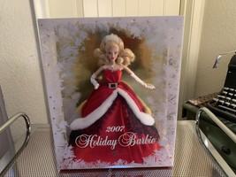 2007 Special Edition Holiday Barbie, Blonde (MIB/NRFB) - $145.95