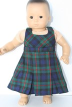 BITTY BABY School Uniform Unique EUC Millswear ... - $14.84