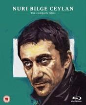 Nuri Bilge Ceylan The Complete Films (8-DISC BOX SET) [Blu-Ray] [Region ... - $59.99