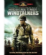 Windtalkers DVD - $0.00