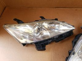 07-09 Lexus ES350 Halogen Headlight Lamp Passenger Right RH image 5