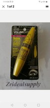 Maybelline Volume' Express Mascara Colossal Spider Effect 220 Classic Black - $7.50