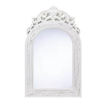 Mirrors Wall, Arched-top Wood Framed Decorative Big Mirrors For Wall - W... - $35.99