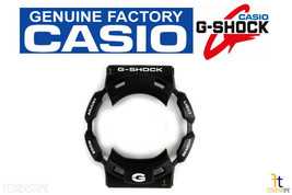 Casio G-SHOCK GR-9110BW-1 Original Black Rubber Bezel Case Shell GW-9110BW-1 - $18.95