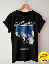 12Balenciaga Shirt Speedhunters Black Full Size for Men's Women Fashion - $13.99+