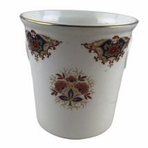 Vintage Royal Arden Somerset Pot Planter Jardiniere Bone China England I... - $46.44
