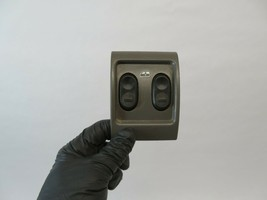 #5104U CHRYSLER PT CRUISER 01 02 03 04 MASTER DRIVER POWER WINDOW CONTRO... - $38.00