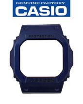 Casio G-Shock G-5600CC GWM-5610CC watch band bezel blue metallic case cover  - $15.75