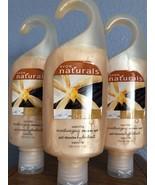 Vanilla AVON Naturals Shower Gel Bath Body Wash New Sealed 5oz Bottle Lo... - $10.69