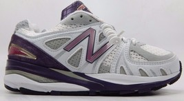New Balance 1540 v1 Women's Running Shoes Size US 5 2E EXTRA WIDE EU 35 W1540WP1