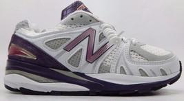 New Balance 1540 v1 Women's Running Shoes Size US 5 2E EXTRA WIDE EU 35 W1540WP1