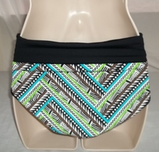 COCO REEF TANKINI & REVERSIBLE HIGH WAISTED/ROLL OVER BOTTOM,SIZE 32C/SMALL image 8
