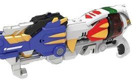 X-Garion Jikiry Sword Hero Sound Toy Weapon image 6