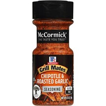 McCormick Grill Mates Chipotle & Roasted Garlic Seasoning, 2.5 OZ (Pack ... - $26.89
