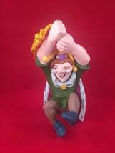 Quasimodo Disney Grolier Christmas Magic Ornament 143 Hunchback of Notre... - $11.86