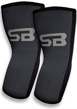 SB SOX Compression Elbow Brace Pair – Great Support That Stays in Place ... - $8.14