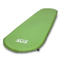 Fox Outfitters Ultralight Series Self Inflating Camp Pad - Perfect Foam ... - $38.61