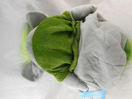 "Disney Store Frozen Rock Reversible Plush aproximately 12"" troll doll 9""' w Tag image 4"