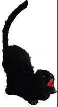 Halloween prop ANIMATED CAT (hfxp) - $197.99